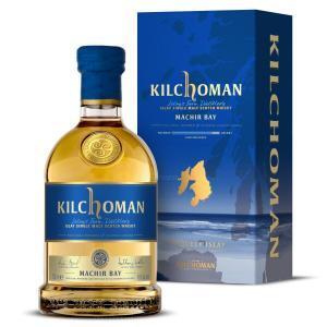 Kilchoman- Machir Bay – Islay Single Malt – 46% vol