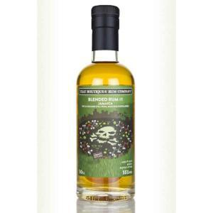 Blended Rum Jamaica  That Boutique-y Rum Company