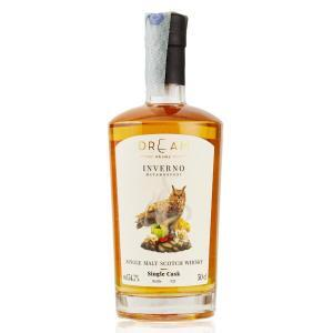 Loch Lomond – Dream Whisky – Inverno – 54,7 %