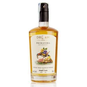 Royal Brackla – Dream Whisky – Primavera – 55,6%