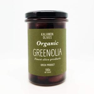 Olive Verdi Amissis Bio – Prodotti Greci di Alta Qualità