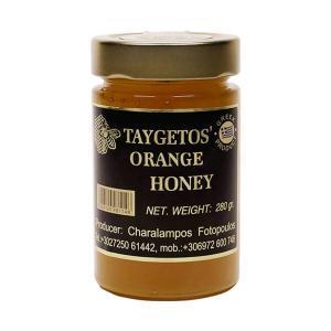 Miele Di  Arancio – Nettare Prezioso del Peloponneso