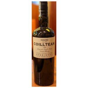 Benrinnes –  Coilltean – Samaroli – 1996 – 2008