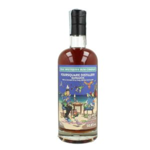 Foursquare  10 YO- That Boutique-y Rum Company