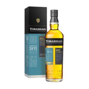 Torabhaig -The Legacy Series-The Inaugural Release