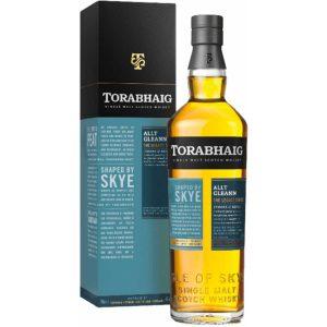 Torabhaig  Gleann Legacy Series – Second Release